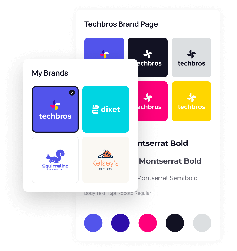 Illustration - Get a Dedicated Brand Page (1)